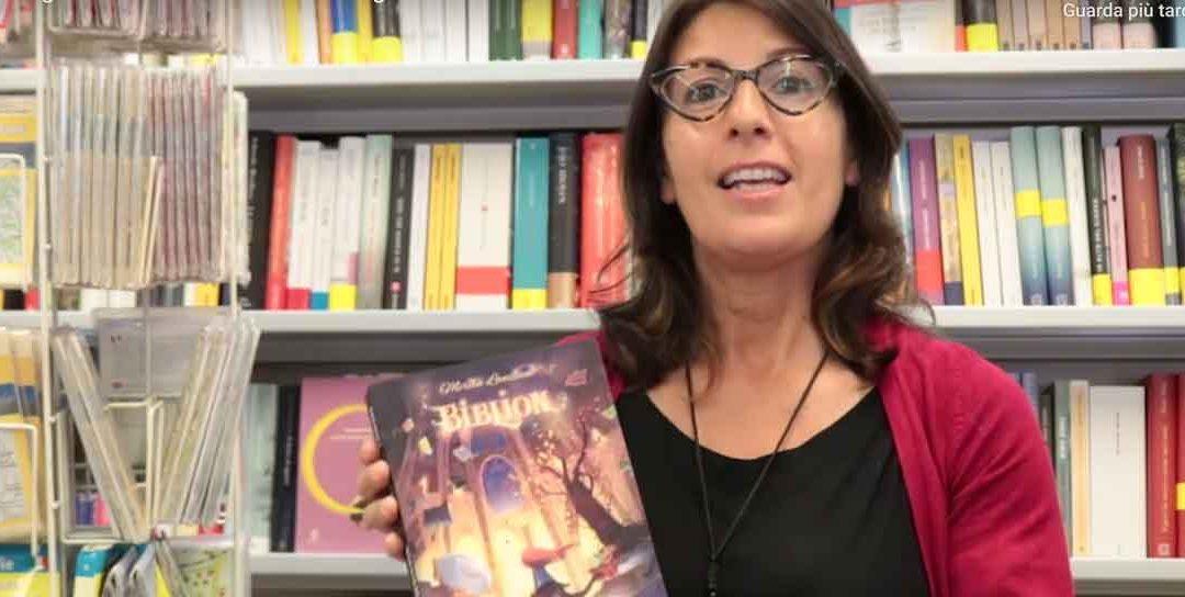 Biblion tra le quattro proposte estive della libreria Brivio