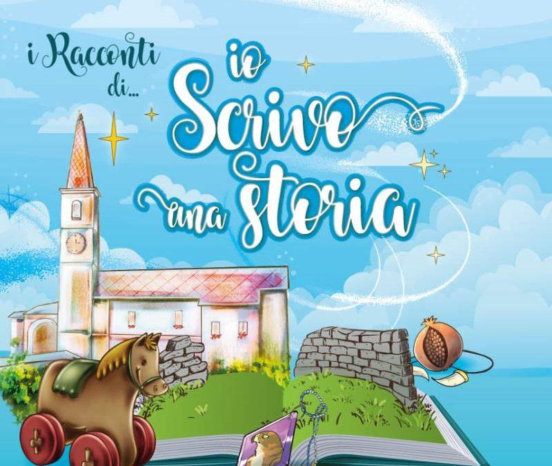 """#iorestoacasa e… scrivo una storia"""": un libro per Natale!"""
